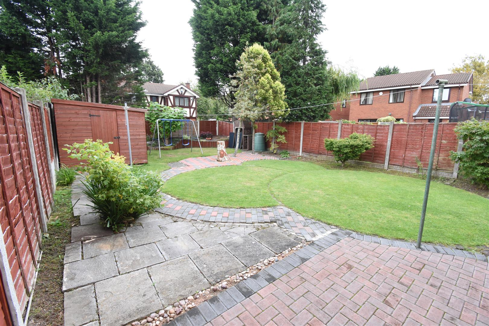 5 bed house for sale in Johnson Close, Ward End, Birmingham 16
