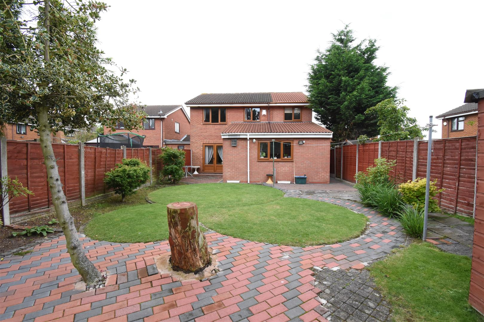 5 bed house for sale in Johnson Close, Ward End, Birmingham 17