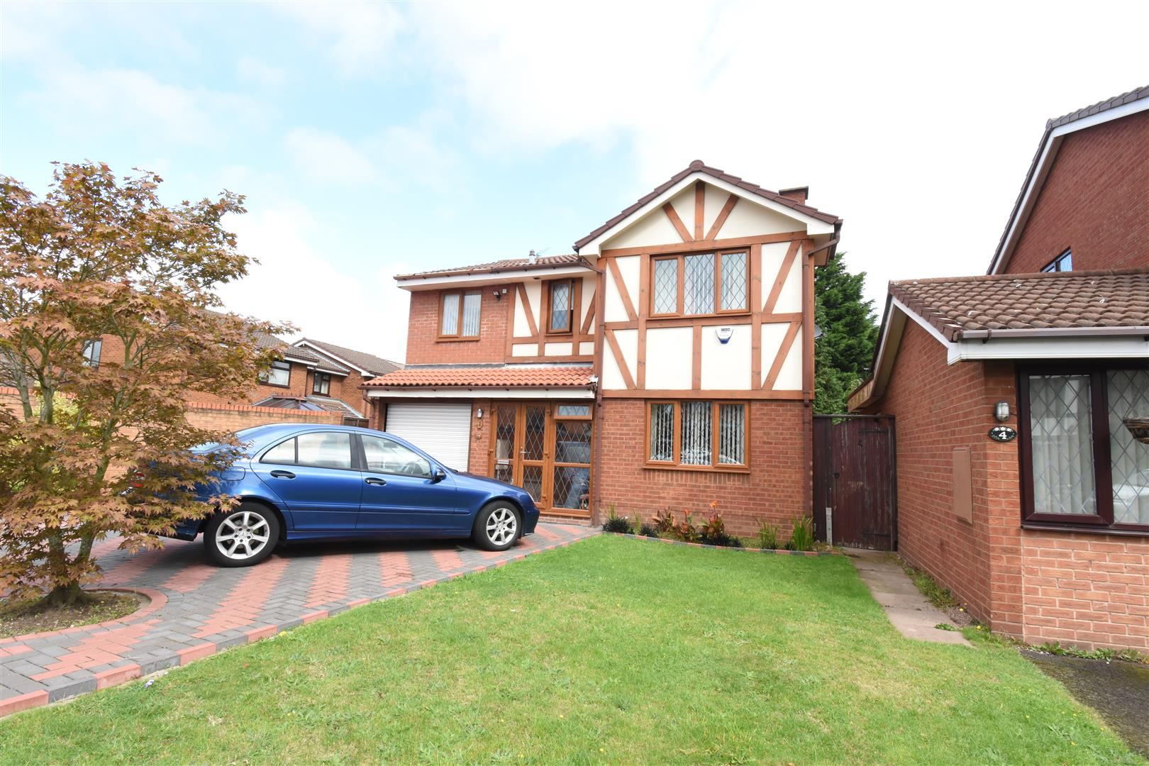 5 bed house for sale in Johnson Close, Ward End, Birmingham 2