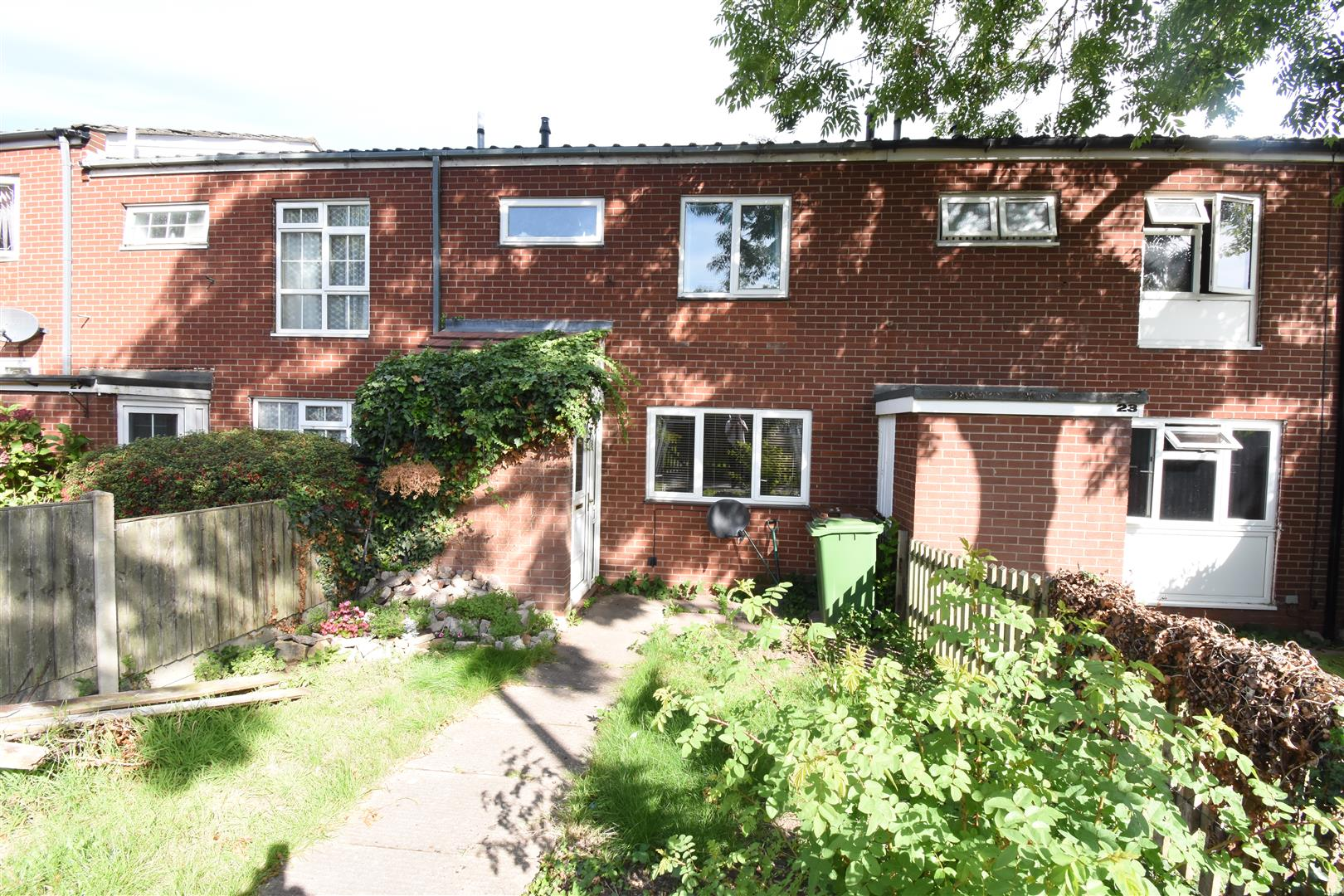 3 bed house for sale in Riley Drive, Birmingham, B36