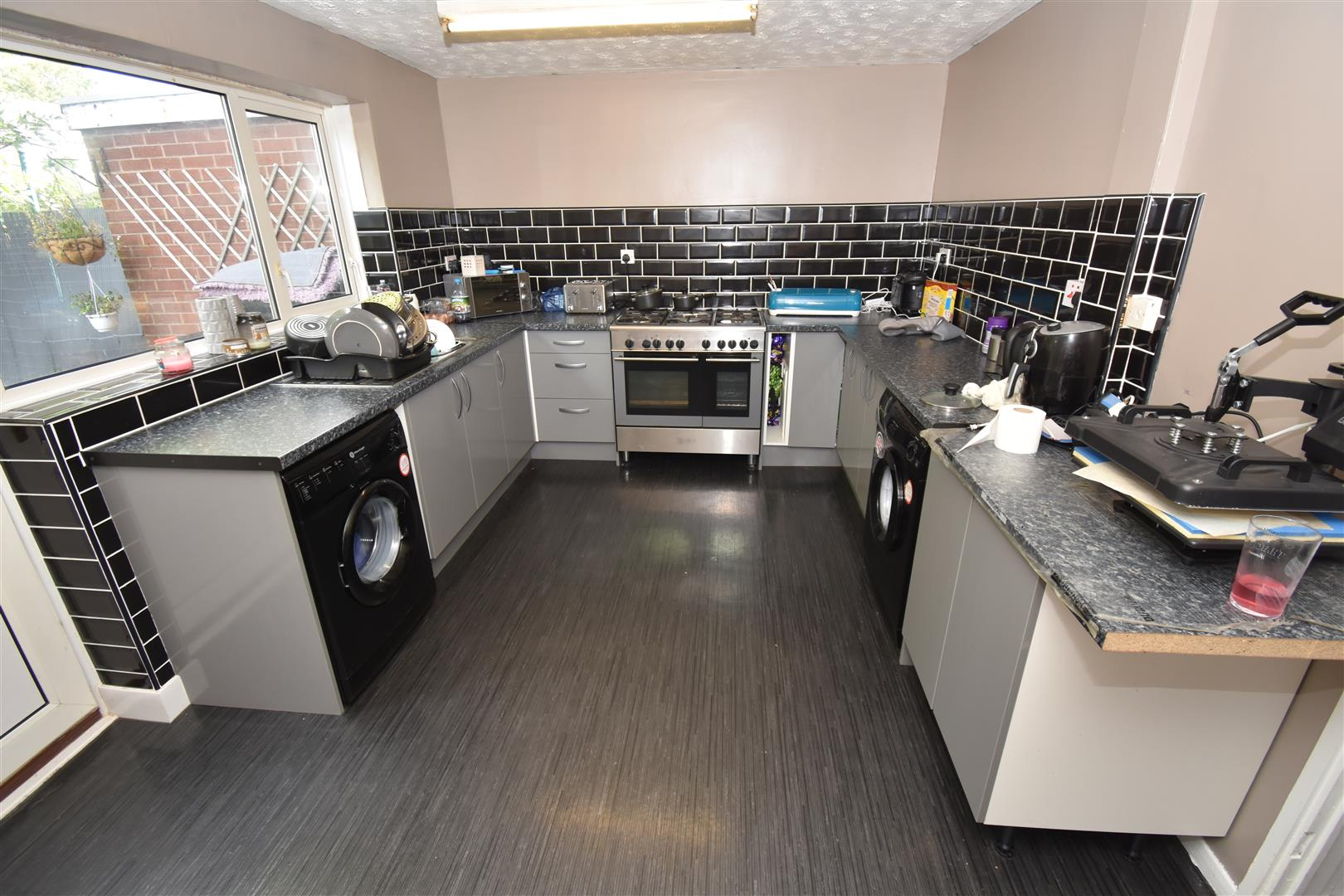 3 bed house for sale in Riley Drive, Birmingham 2