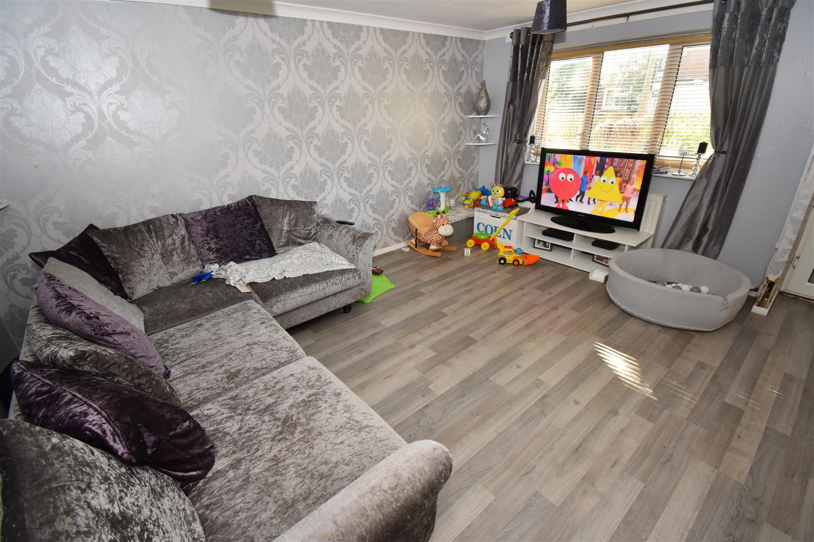 3 bed house for sale in Riley Drive, Birmingham 3