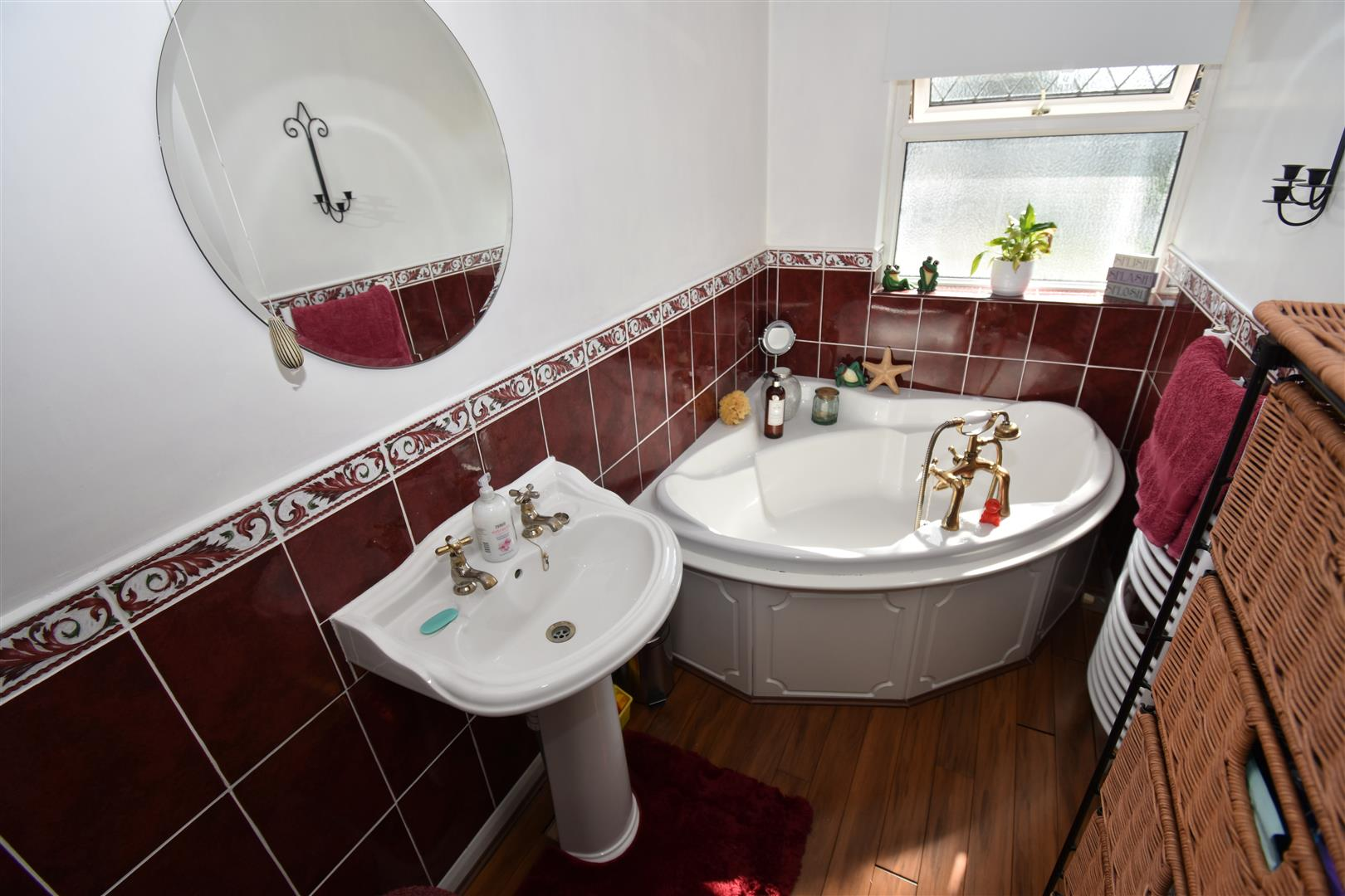 3 bed house for sale in Morris Road, Birmingham 12