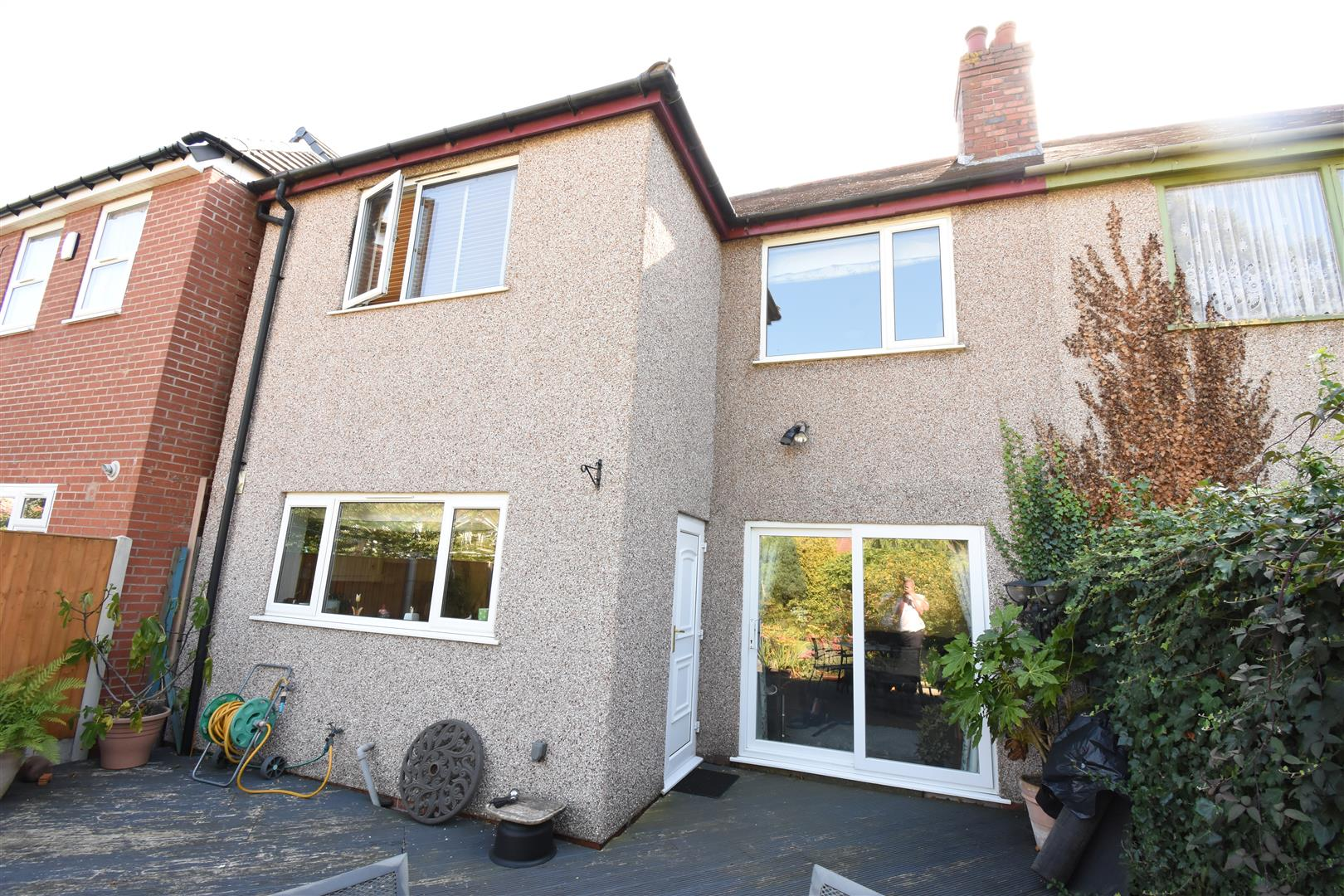 3 bed house for sale in Morris Road, Birmingham 16
