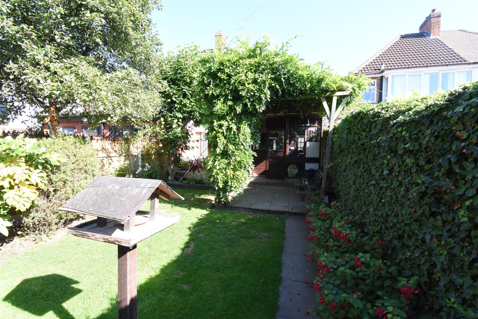 3 bed house for sale in Fowey Road, Hodge Hill, Birmingham 13