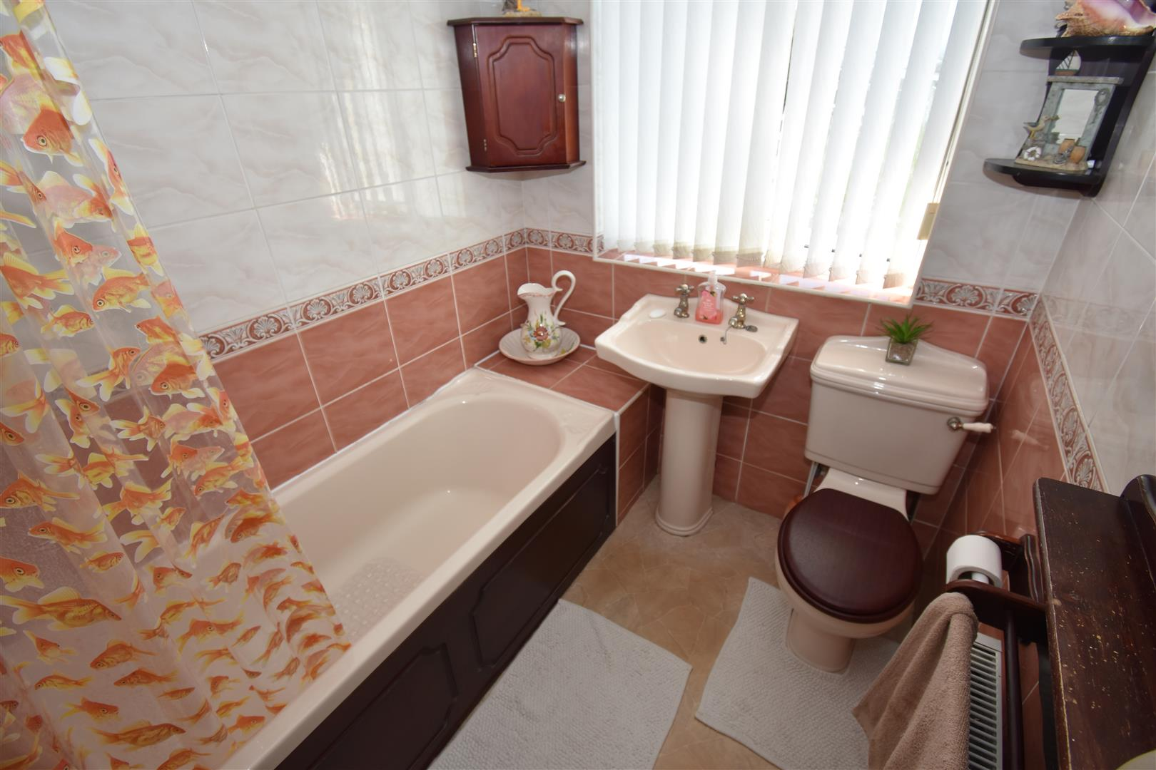 3 bed house for sale in Fowey Road, Hodge Hill, Birmingham 9