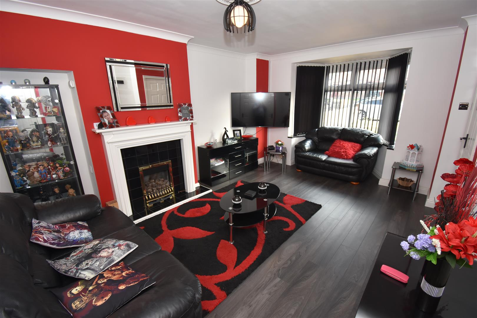 3 bed  for sale in Kenwood Road, Bordesley Green, Birmingham 2