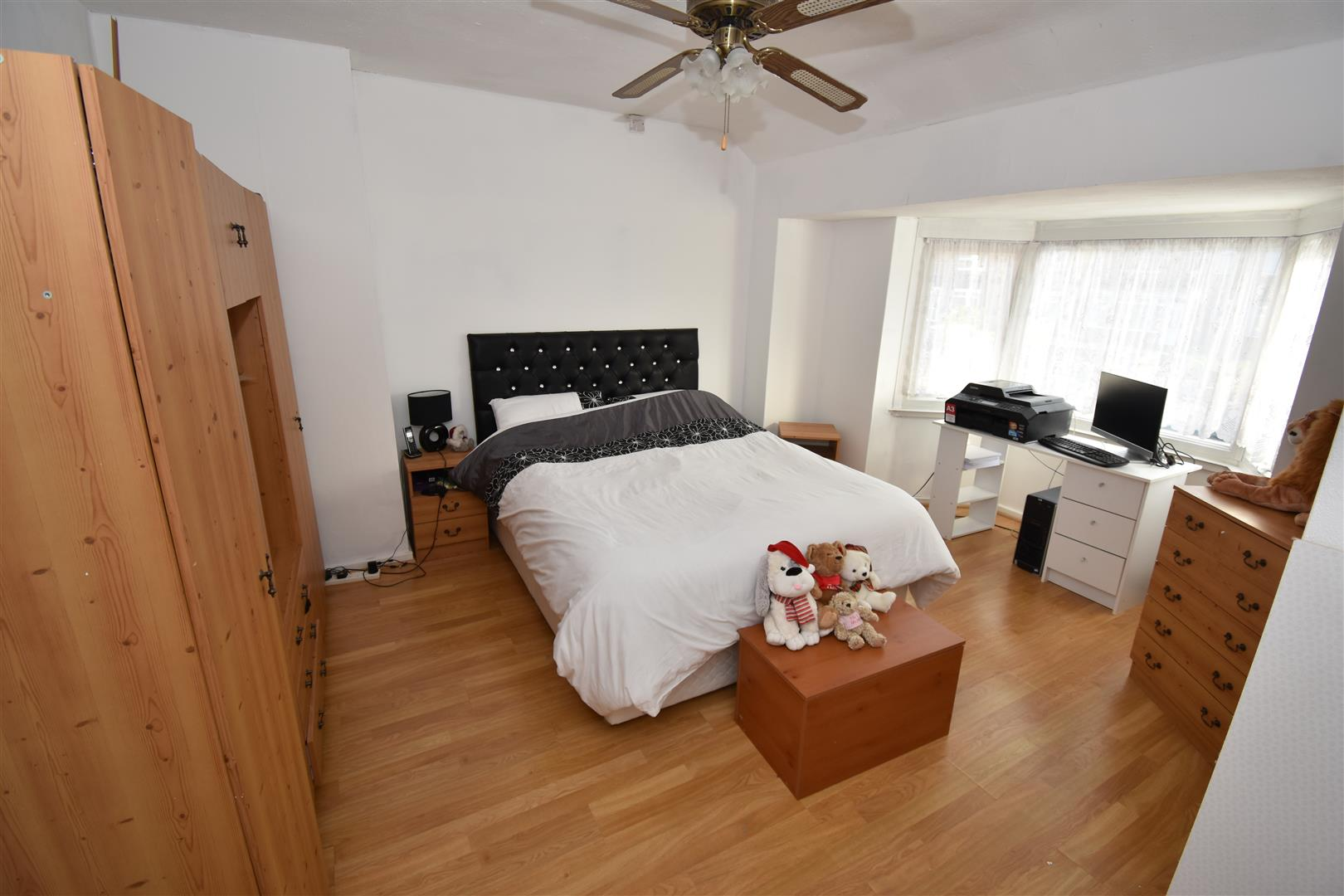 3 bed  for sale in Kenwood Road, Bordesley Green, Birmingham 5