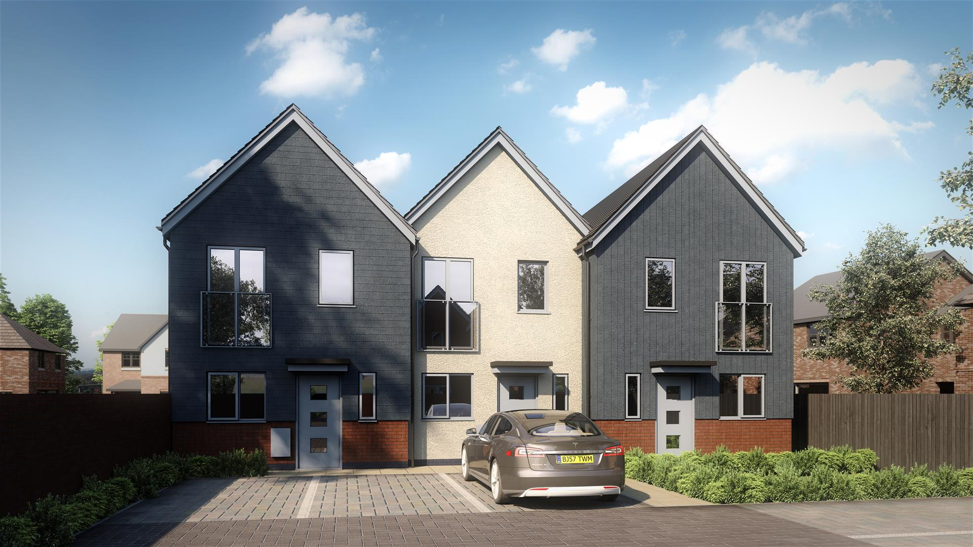 2 bed house for sale in Ridgemere Close, Yardley, Birmingham 2