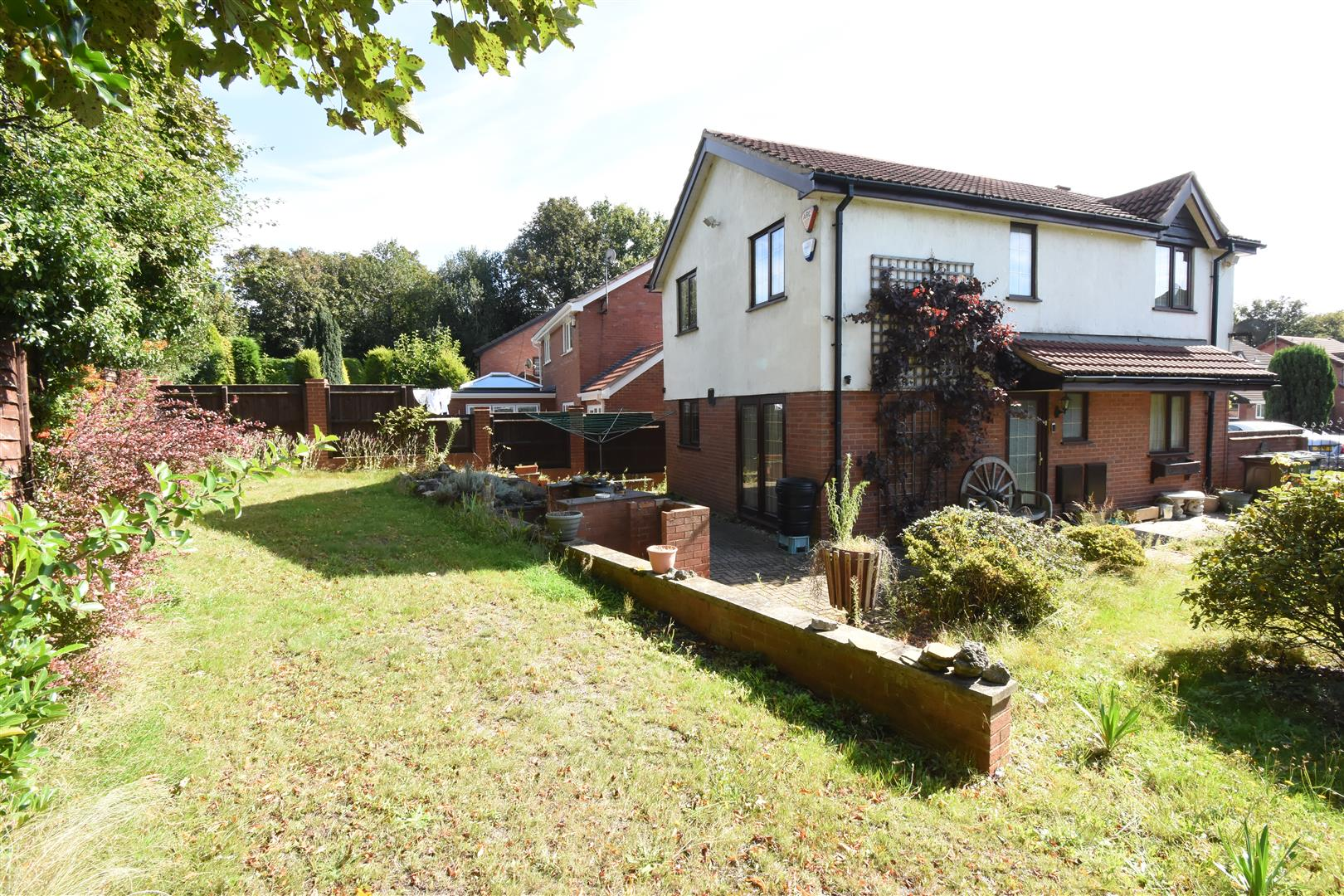 3 bed house for sale in Castle Hills Drive, Castle Bromwich, Birmingham 4