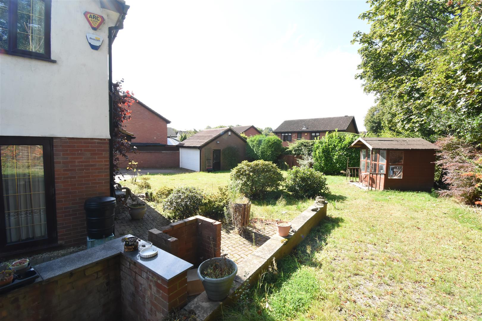 3 bed house for sale in Castle Hills Drive, Castle Bromwich, Birmingham 5