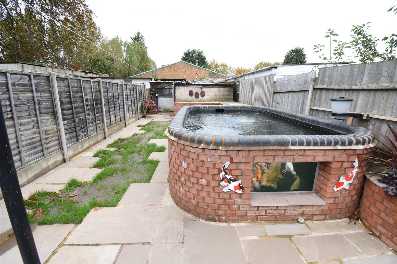 3 bed house for sale in Drews Lane, Birmingham B8 2SL 15