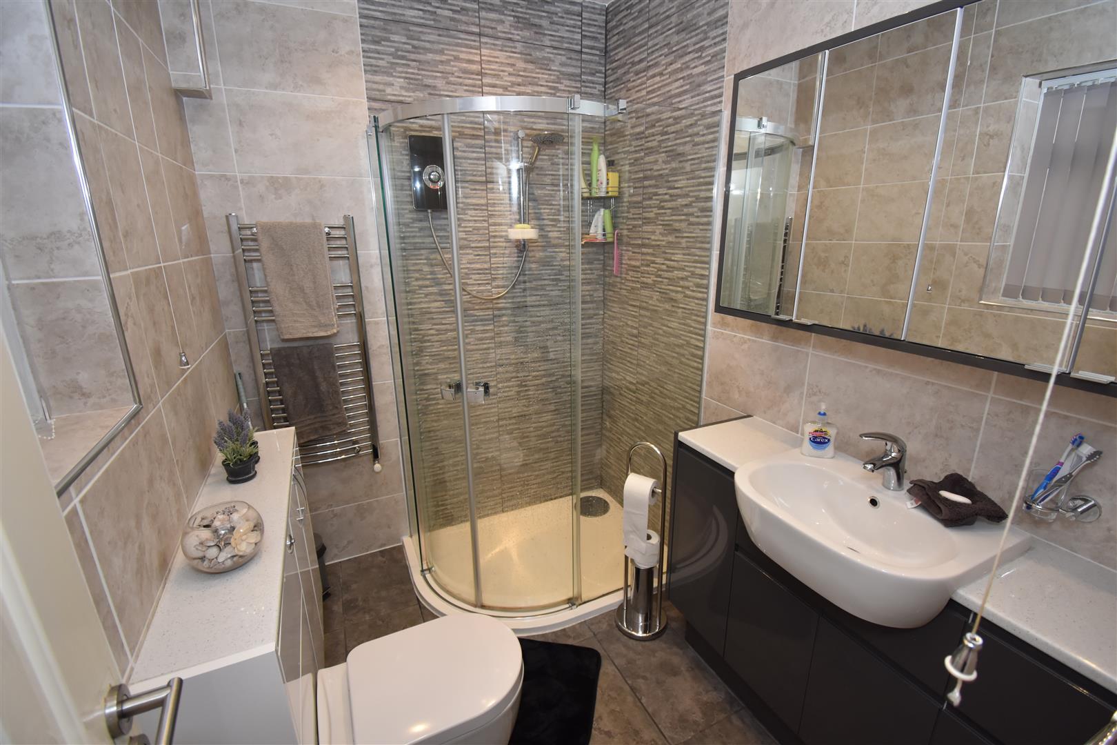 3 bed house for sale in Drews Lane, Birmingham B8 2SL 3