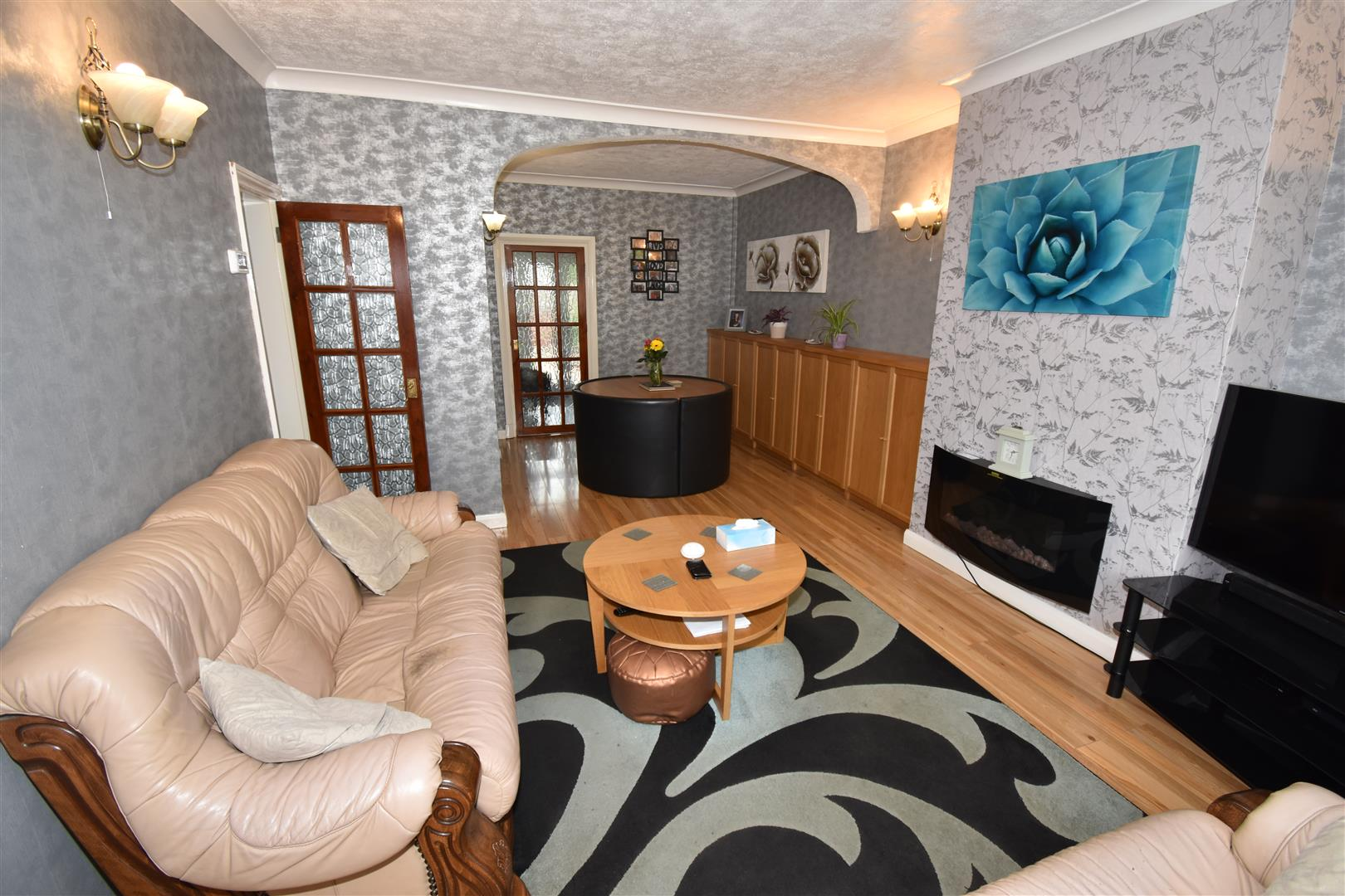 3 bed house for sale in Drews Lane, Birmingham B8 2SL 5