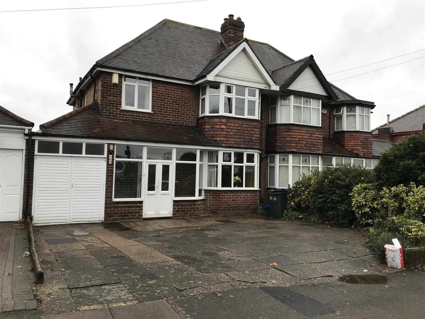 3 bed house for sale in Bromford Road, Hodge Hill, Birmingham 1