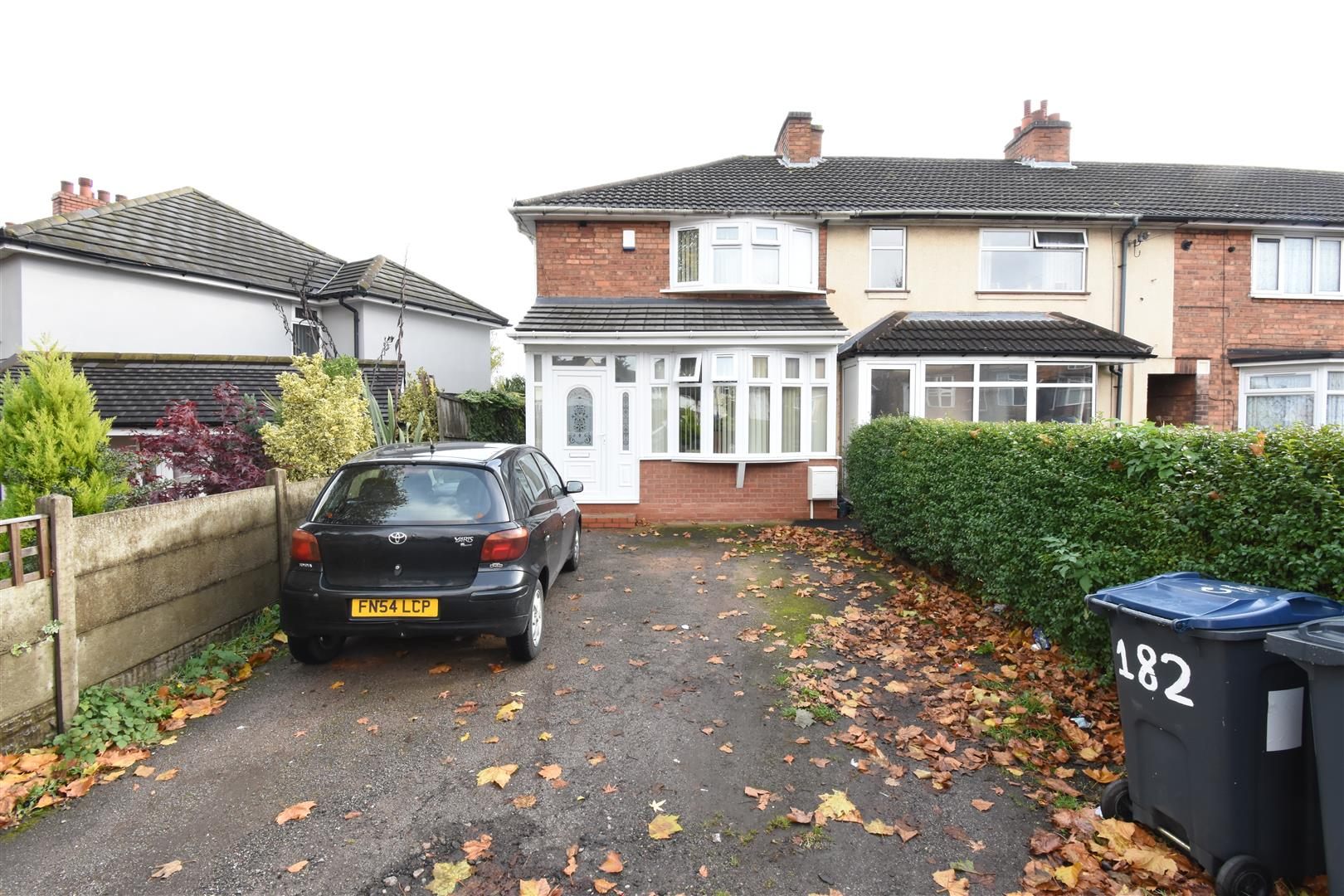 3 bed  for sale in Eastfield Road, Birmingham, B9
