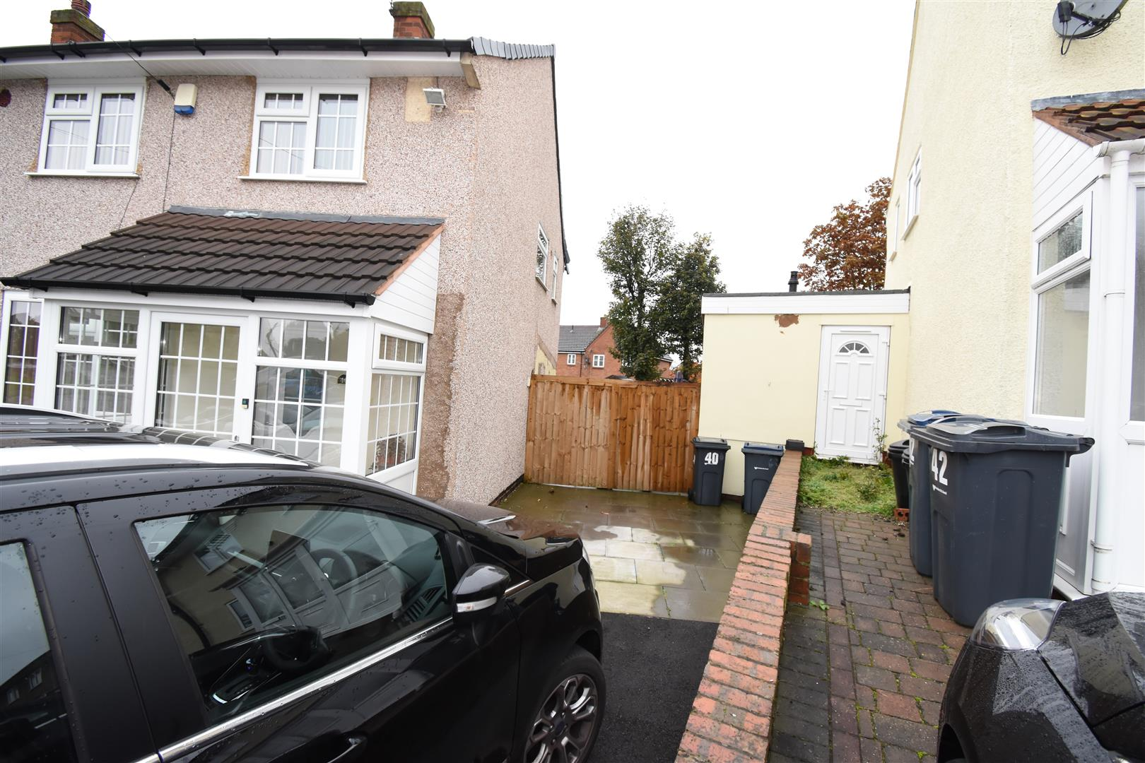 3 bed house for sale in Shopton Road, Birmingham 4