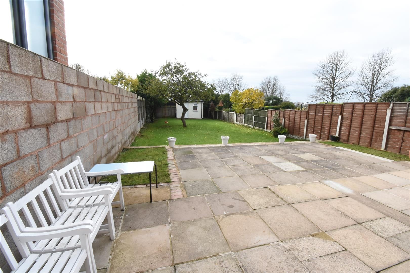3 bed house for sale in Bromford Road, Birmingham 11