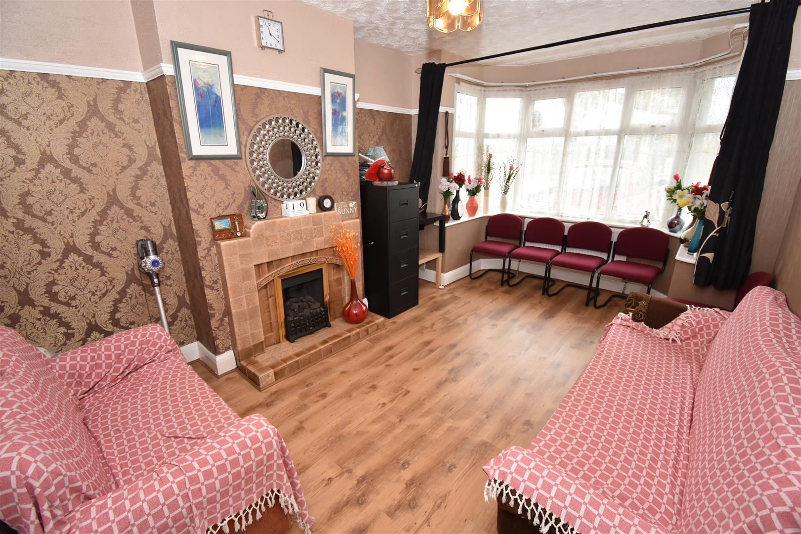 3 bed house for sale in Bromford Road, Birmingham 2