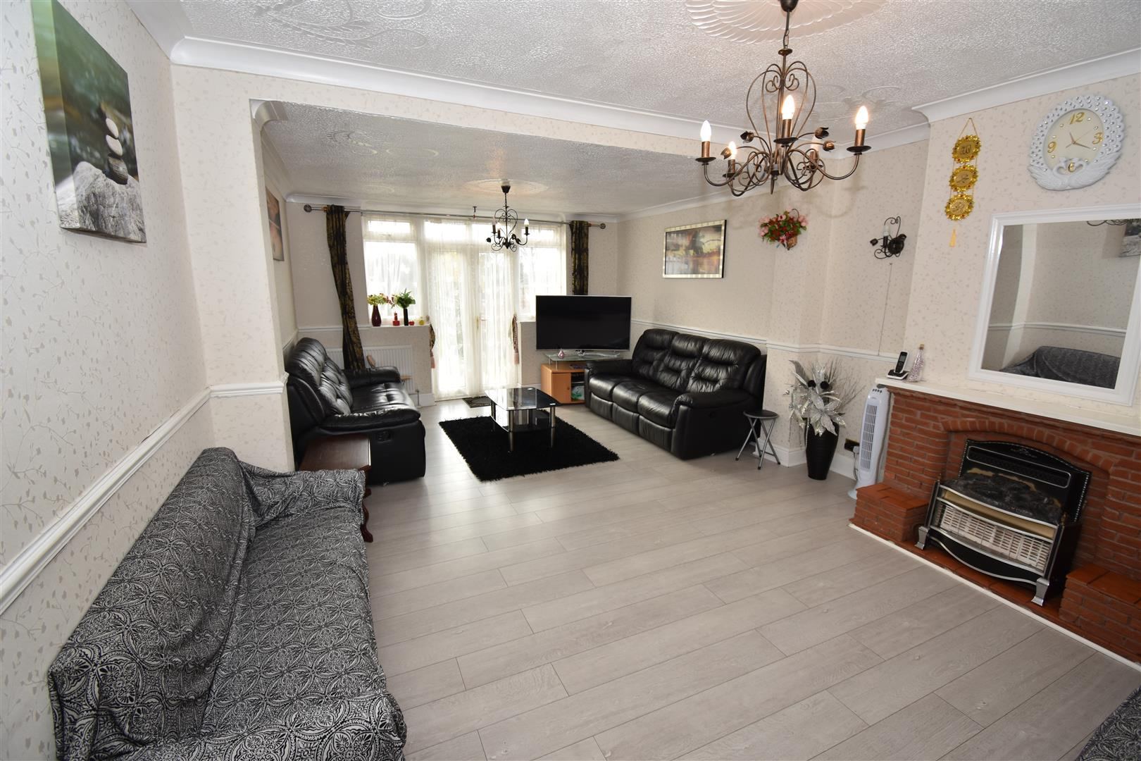 3 bed house for sale in Bromford Road, Birmingham 3