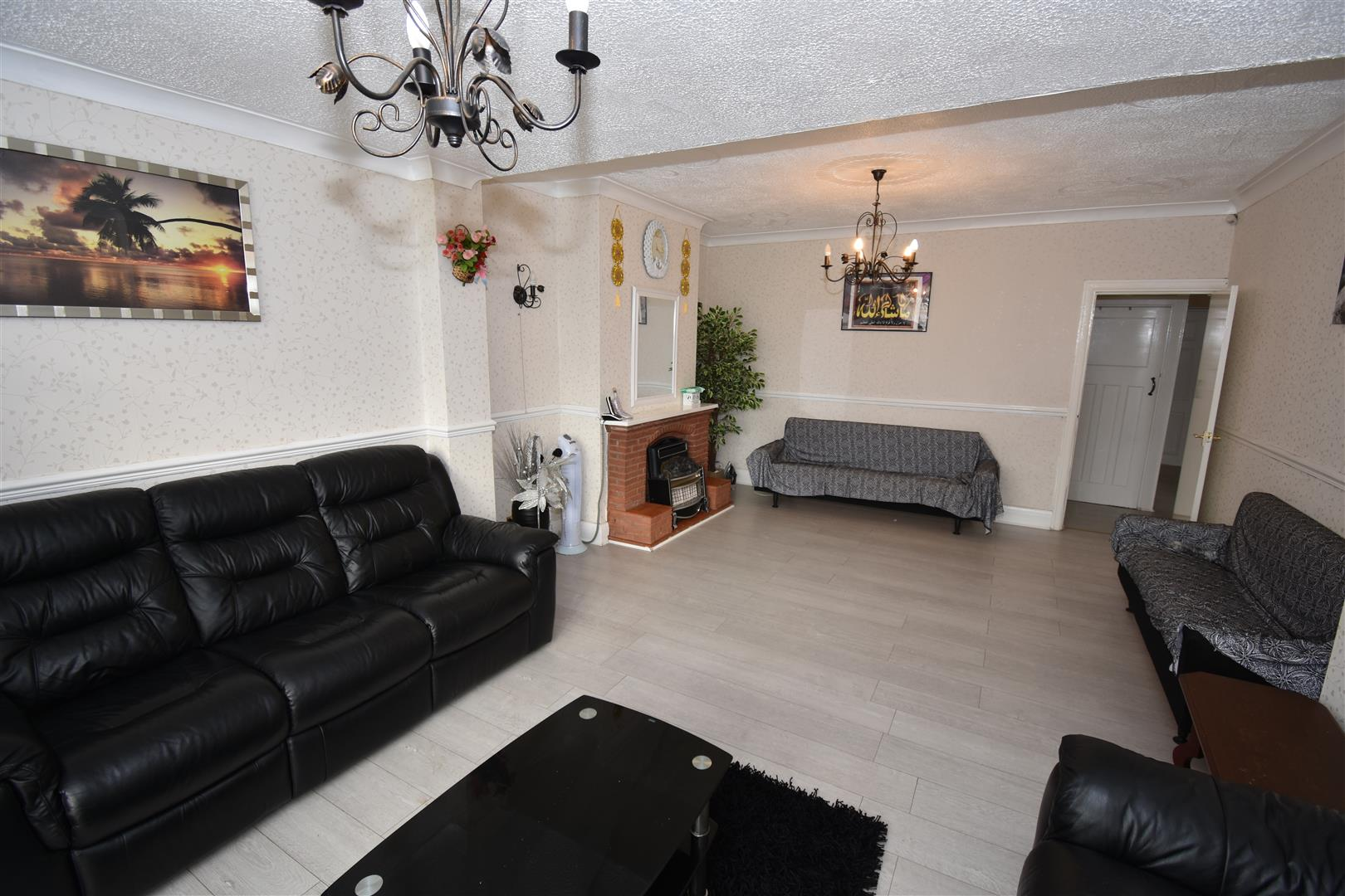 3 bed house for sale in Bromford Road, Birmingham 4