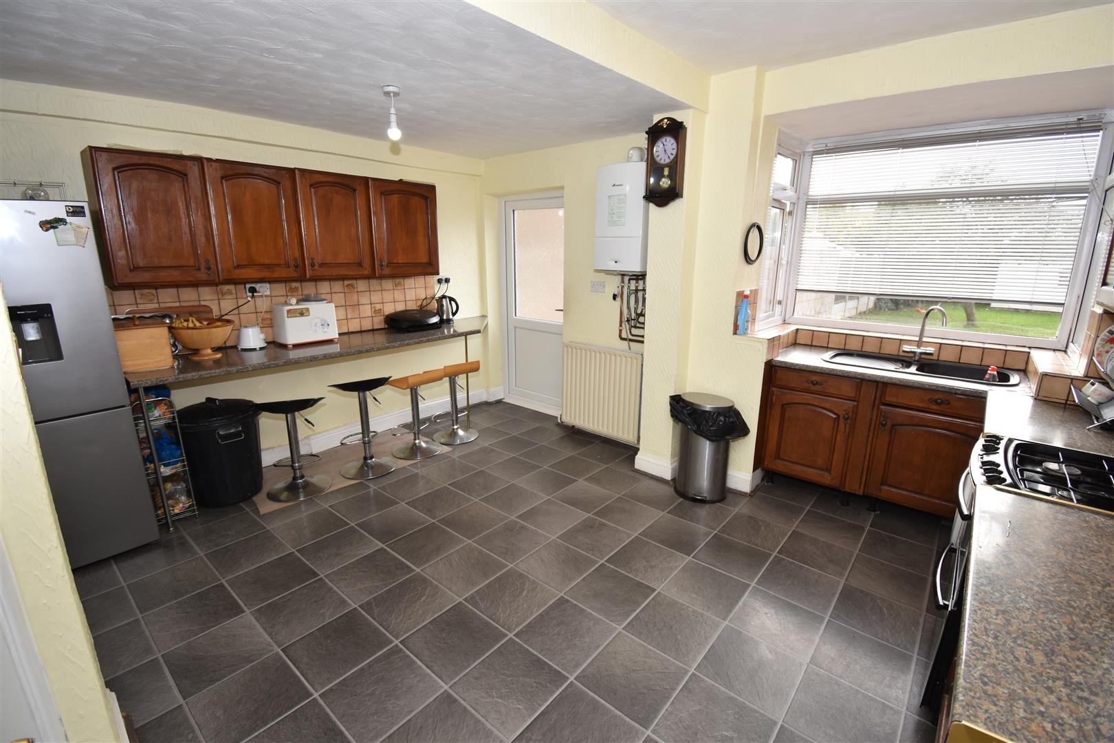 3 bed house for sale in Bromford Road, Birmingham 5