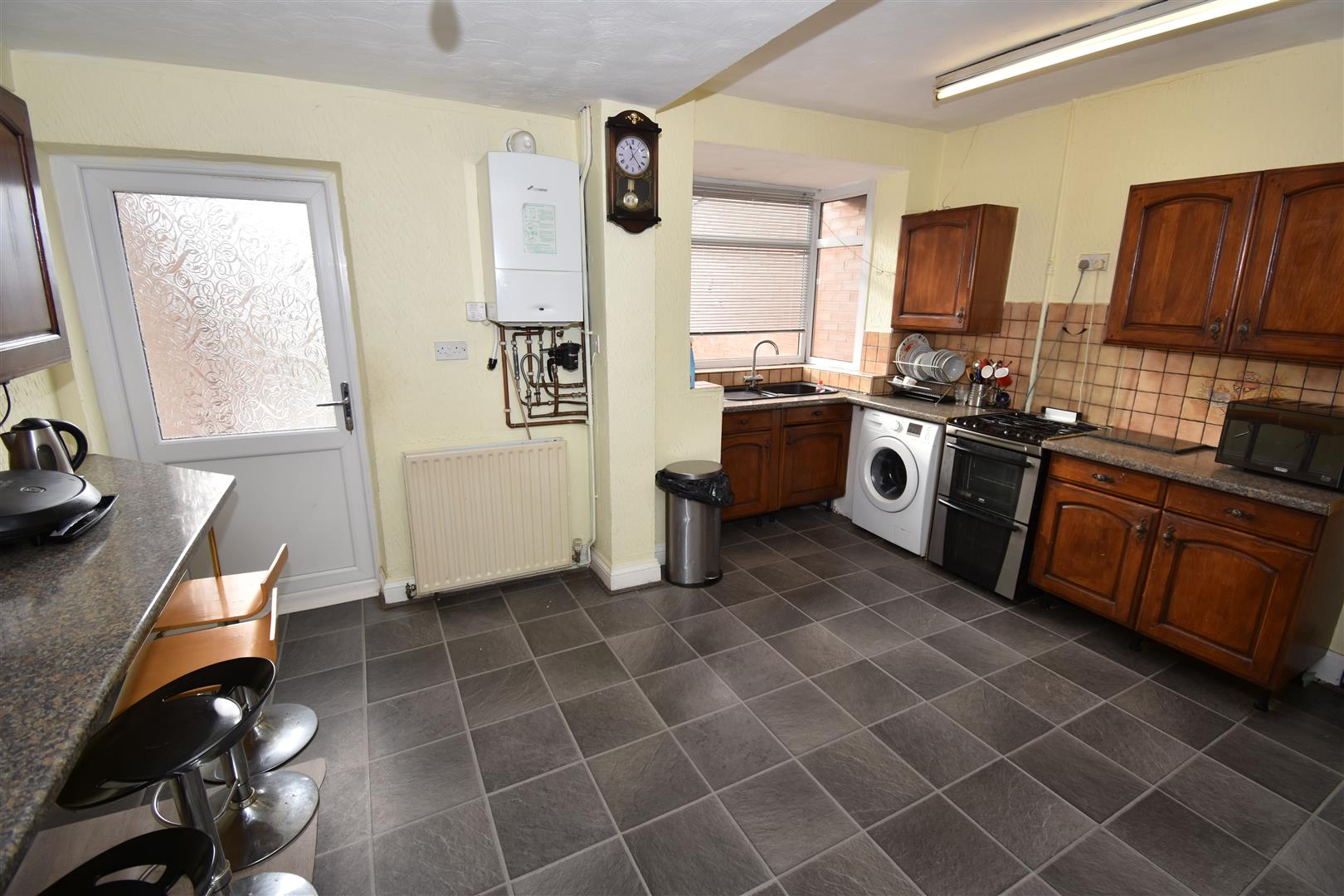 3 bed house for sale in Bromford Road, Birmingham 6