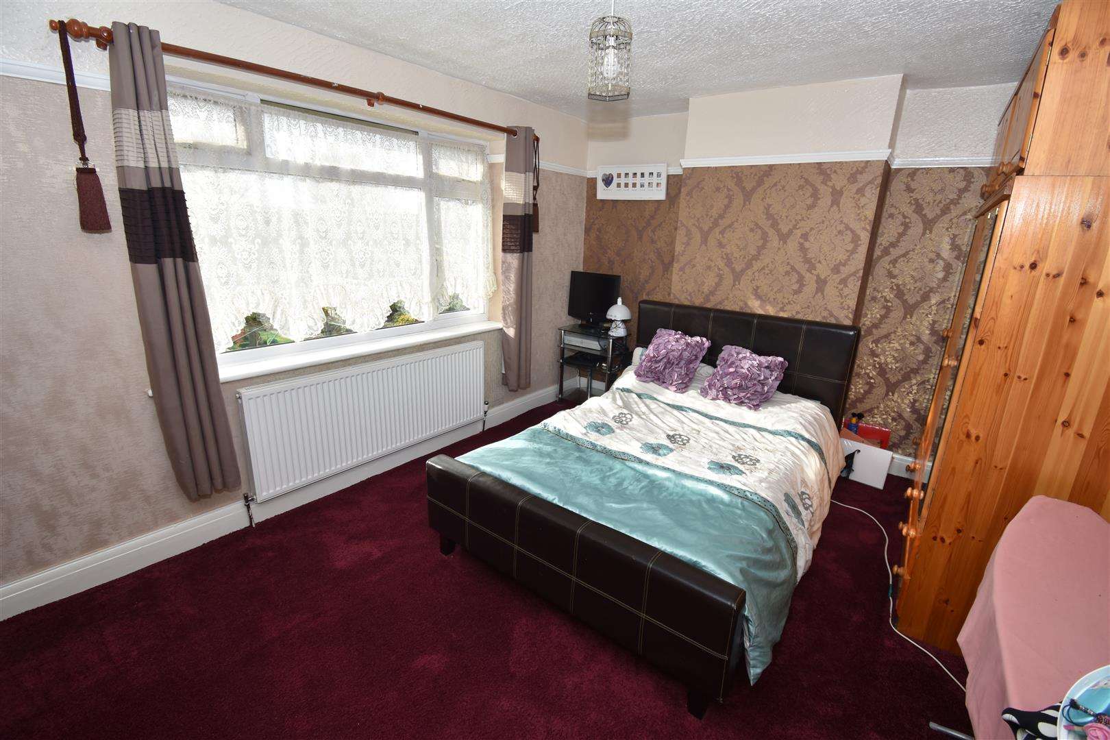 3 bed house for sale in Bromford Road, Birmingham 8
