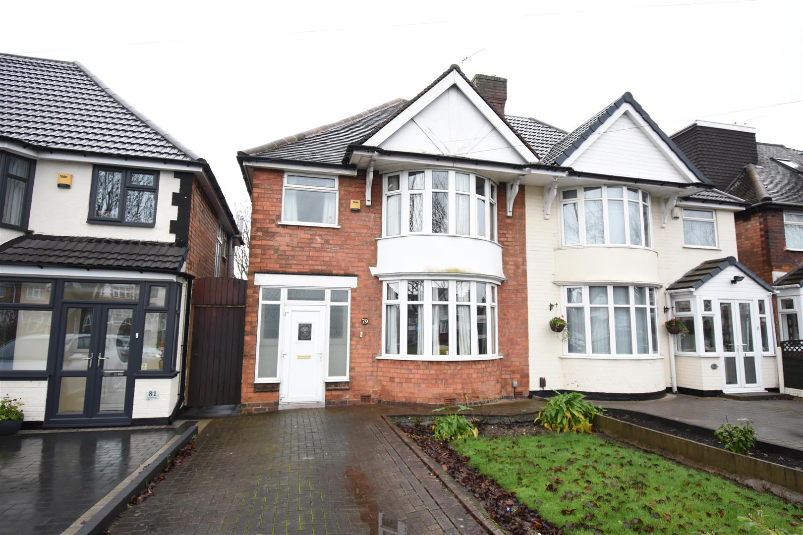 3 bed house for sale in Stechford Lane, Ward End, Birmingham, B8