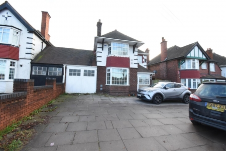 4 bed house for sale in Coleshill Road, Hodge Hill, Birmingham