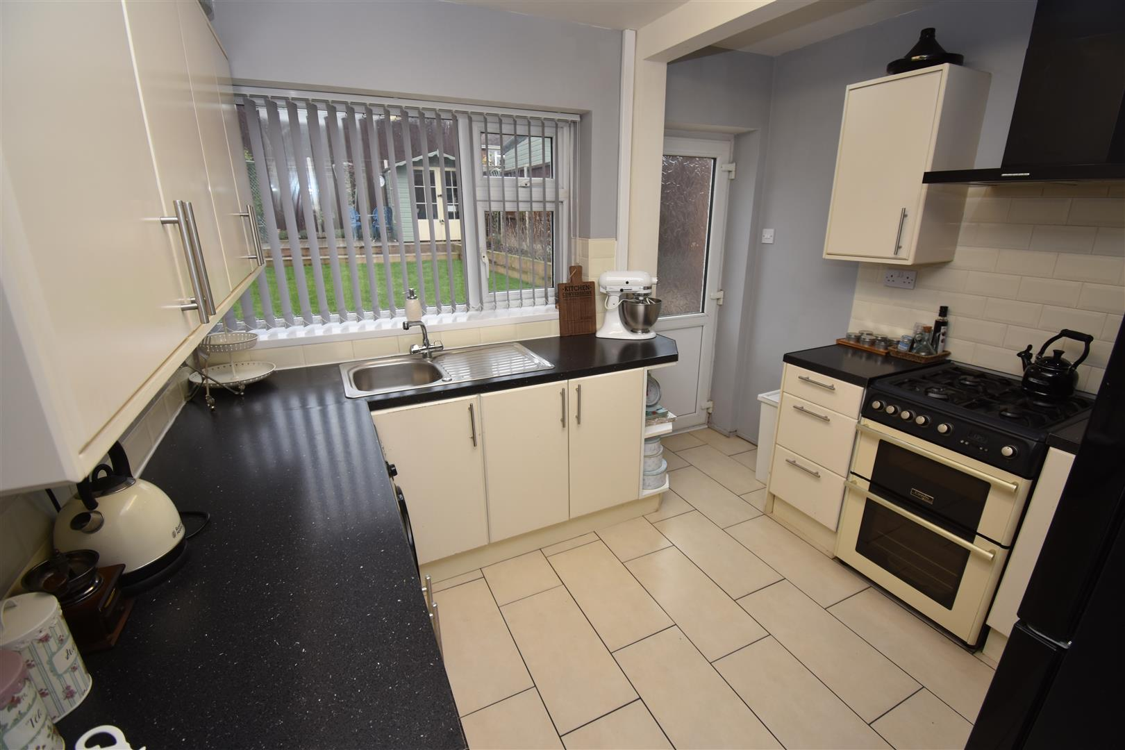 3 bed  for sale in Wardend Road, Birmingham, B8