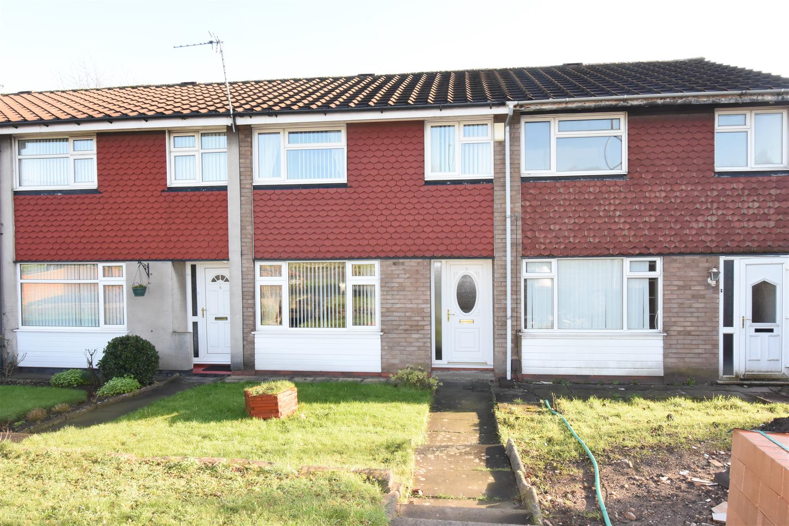 3 bed  for sale in Bromford Drive, Bromford Bridge, Birmingham, B36