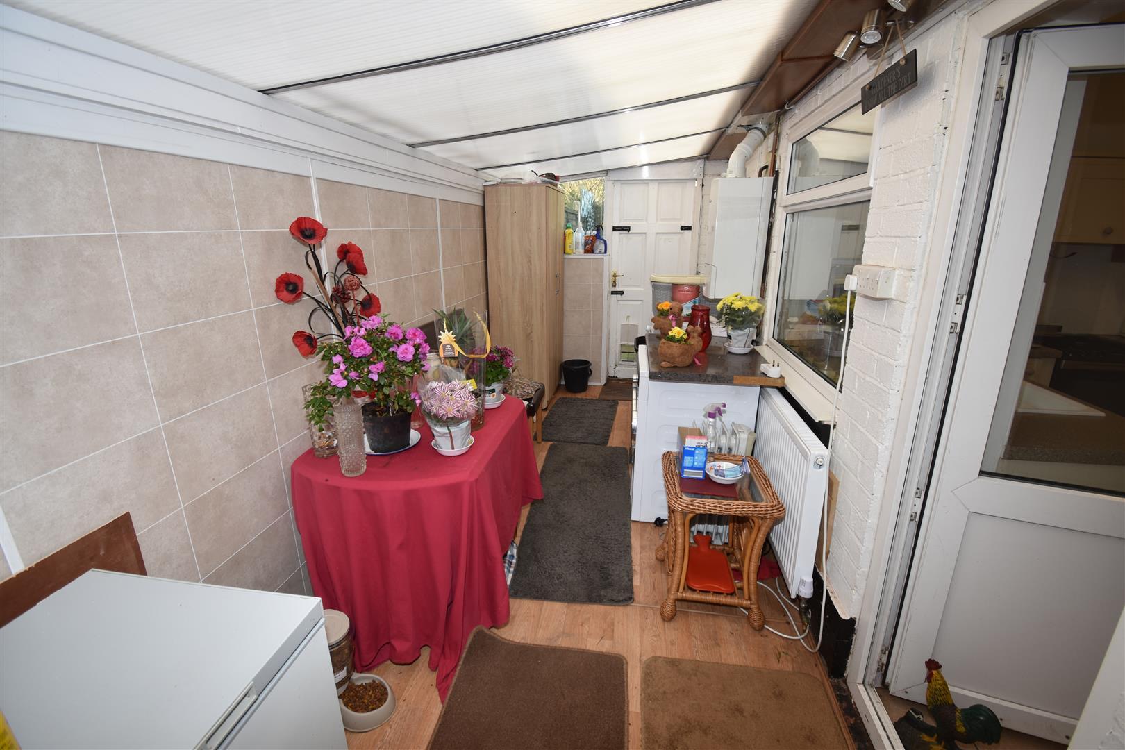 3 bed bungalow for sale in Heath Way, Birmingham 10