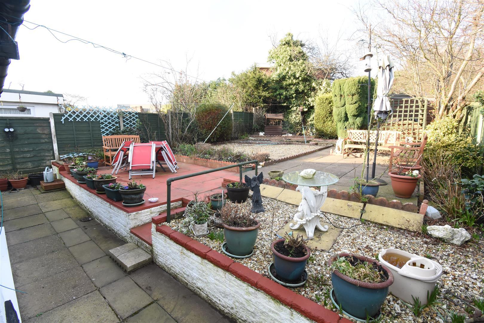 3 bed bungalow for sale in Heath Way, Birmingham 12