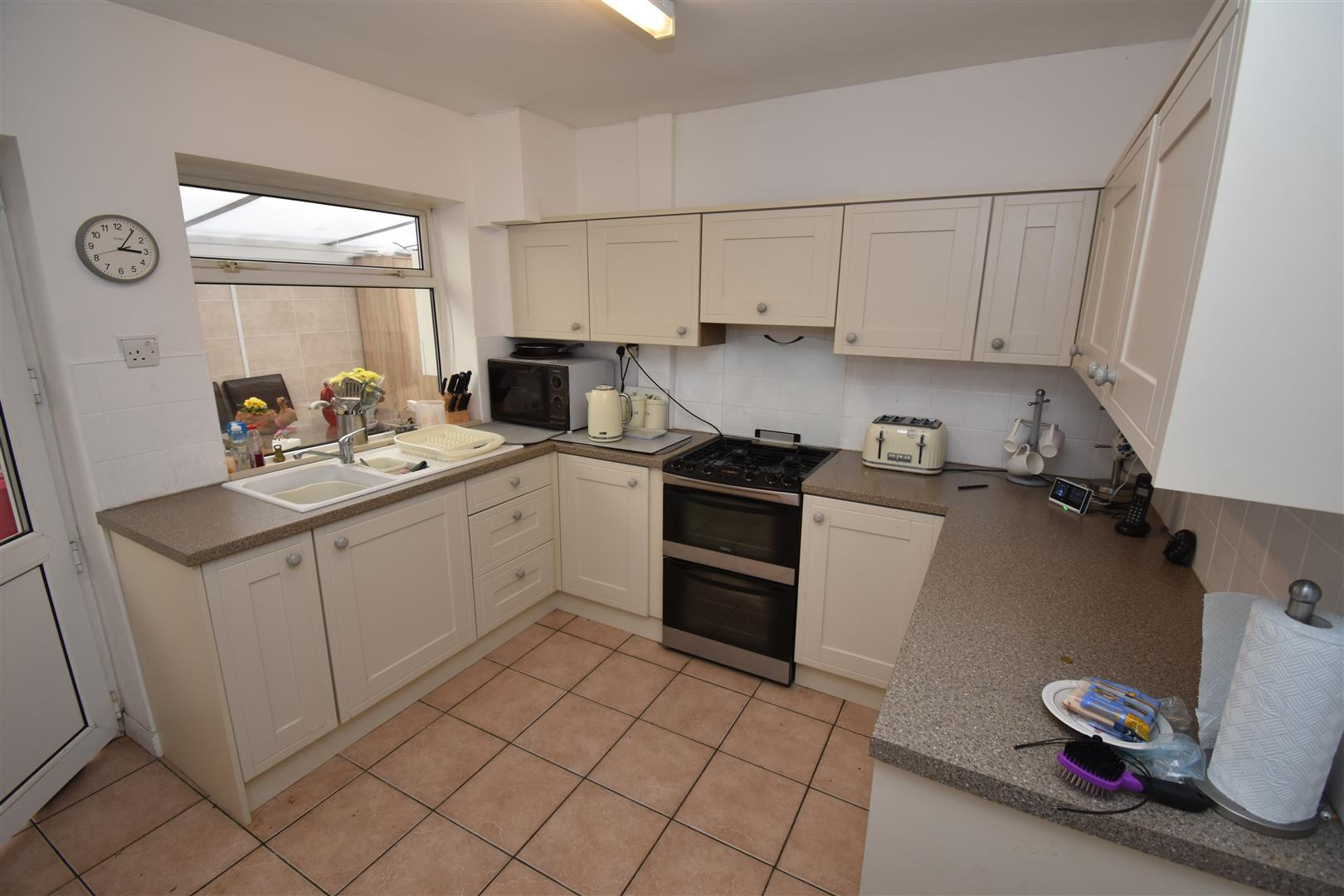 3 bed bungalow for sale in Heath Way, Birmingham 3