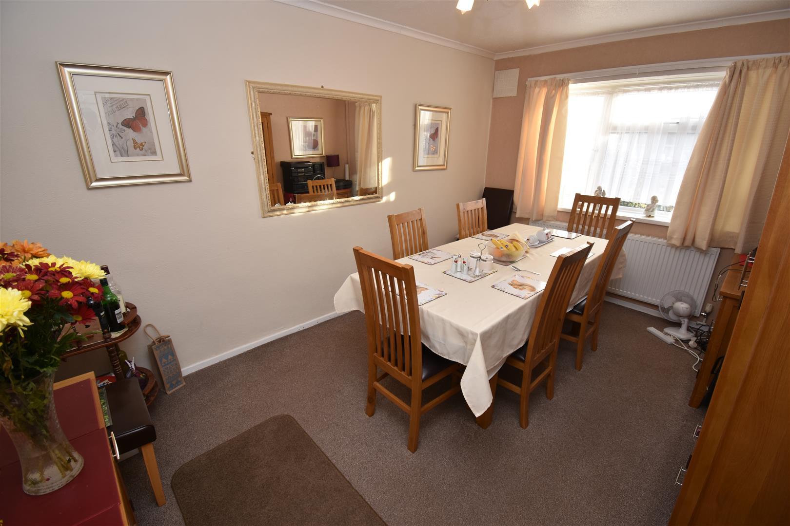 3 bed bungalow for sale in Heath Way, Birmingham 5