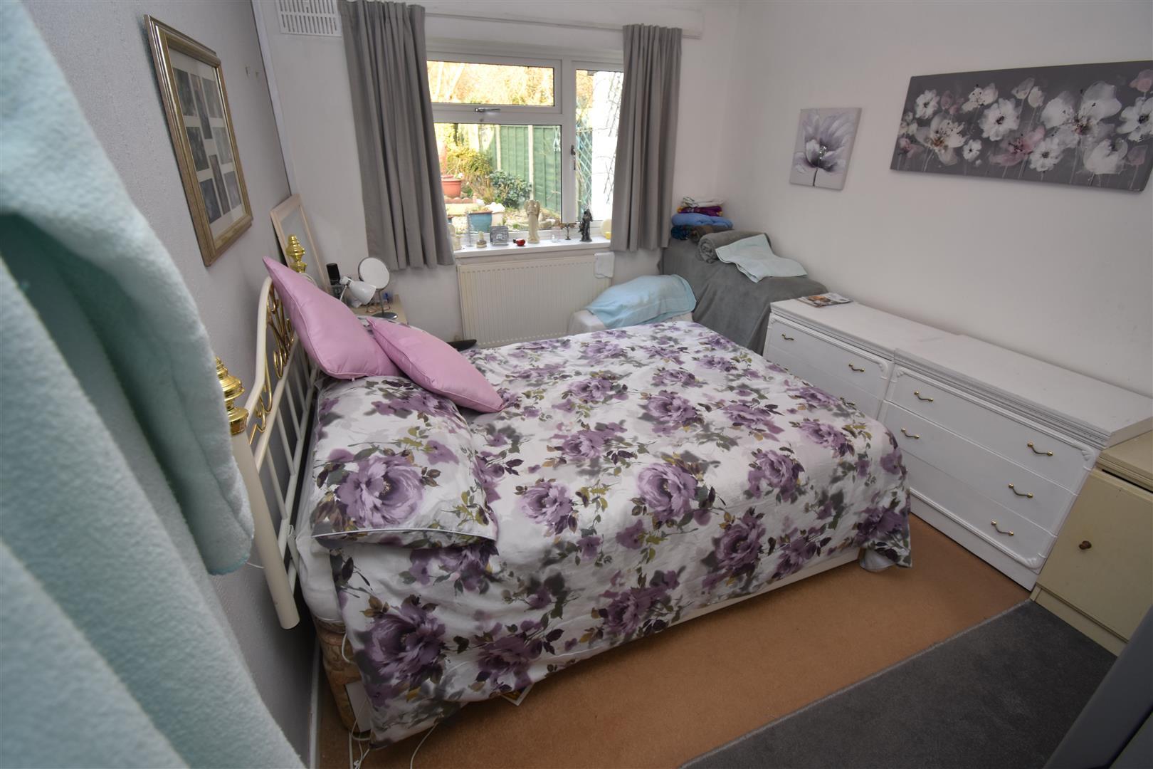 3 bed bungalow for sale in Heath Way, Birmingham 6