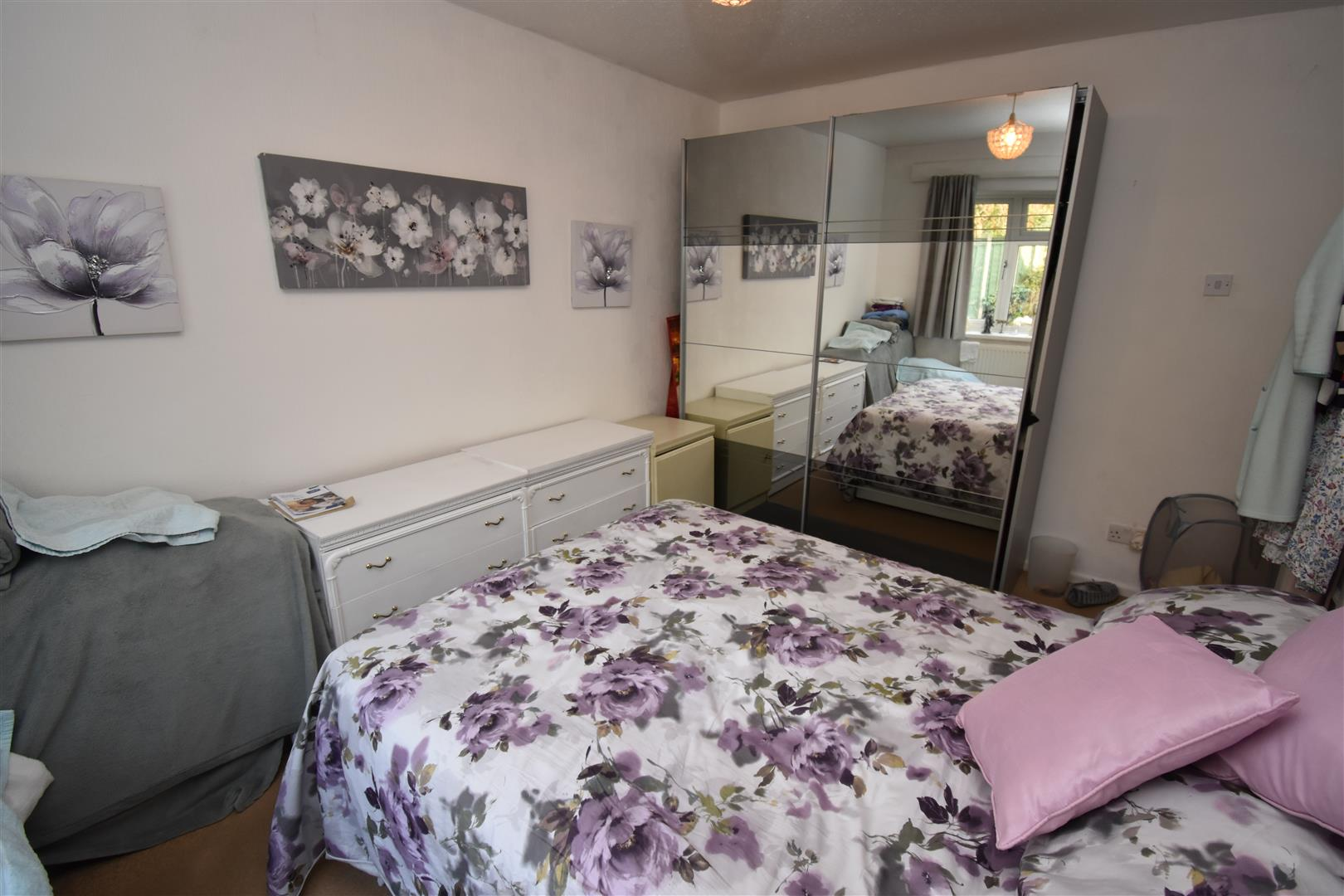 3 bed bungalow for sale in Heath Way, Birmingham 7