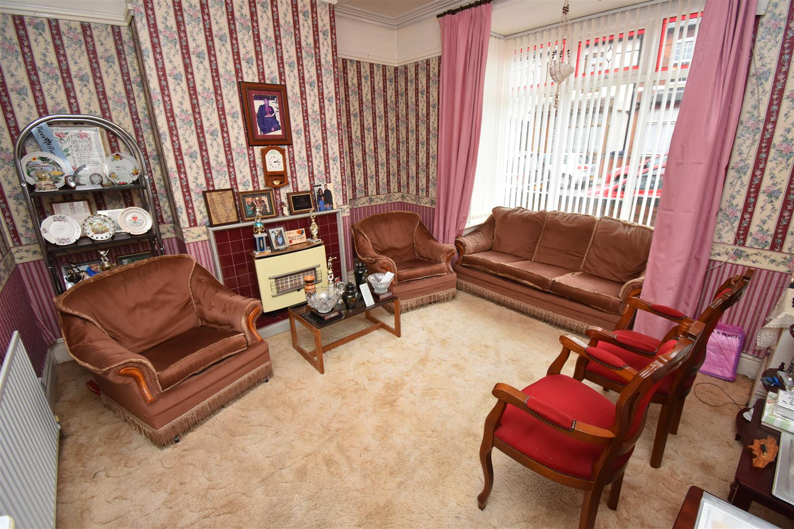 3 bed house for sale in Edmund Road, Alum Rock, Birmingham 3
