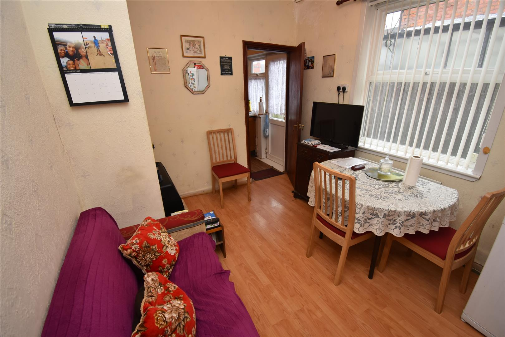 3 bed house for sale in Edmund Road, Alum Rock, Birmingham 4