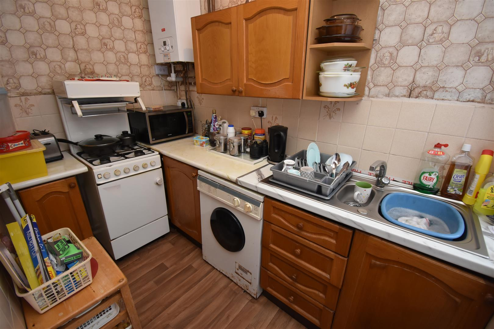3 bed house for sale in Edmund Road, Alum Rock, Birmingham 5