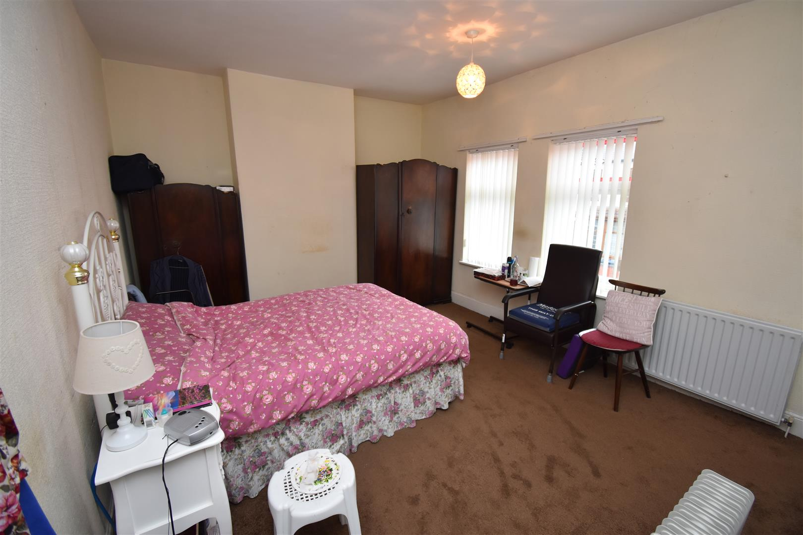 3 bed house for sale in Edmund Road, Alum Rock, Birmingham 6