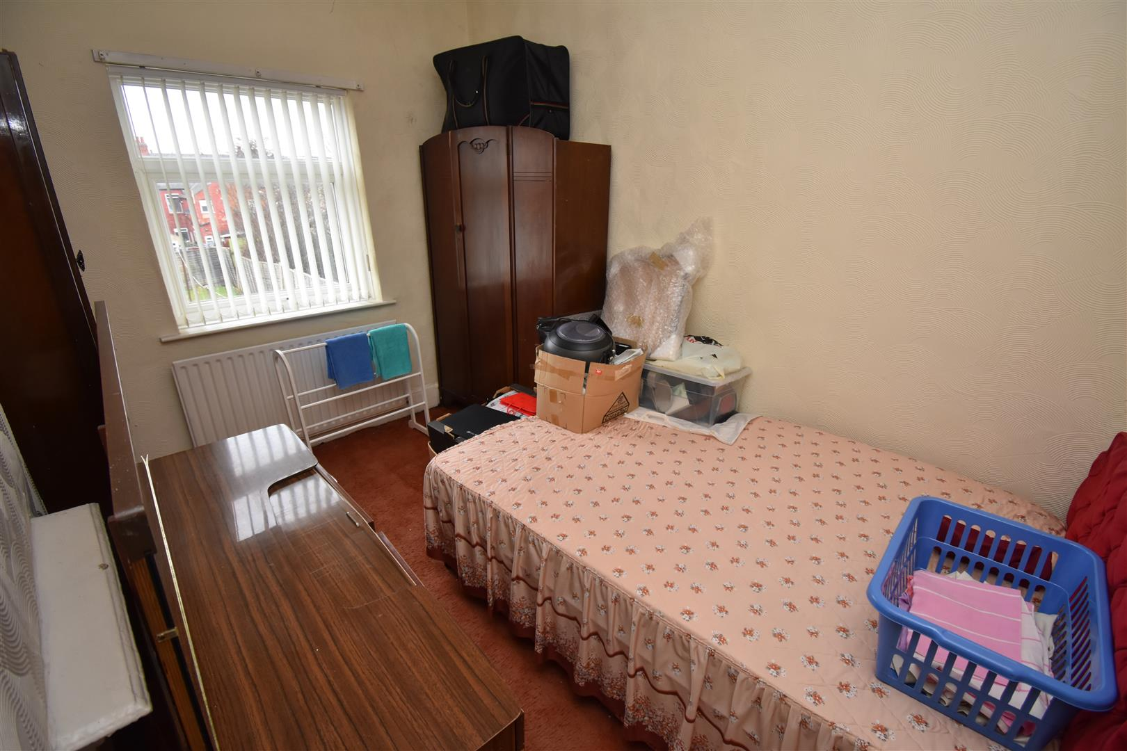 3 bed house for sale in Edmund Road, Alum Rock, Birmingham 8