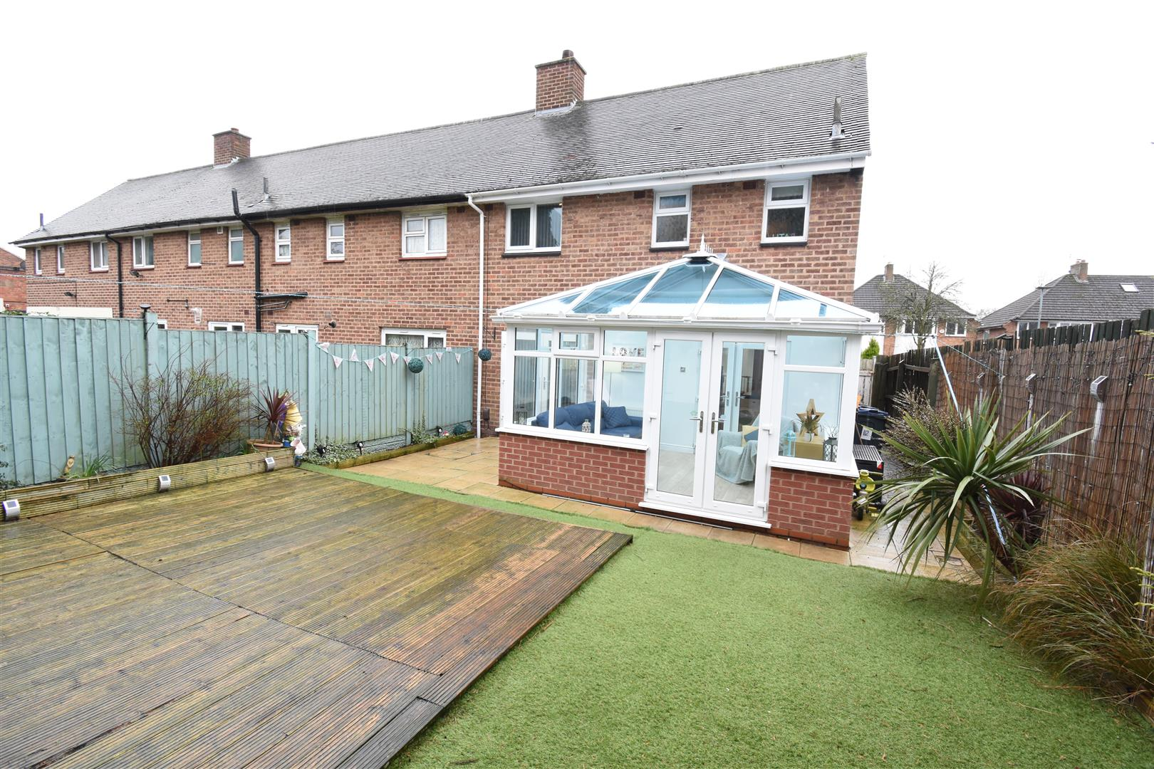 3 bed  for sale in Bucklands End Lane, Hodge Hill, Birmingham 10