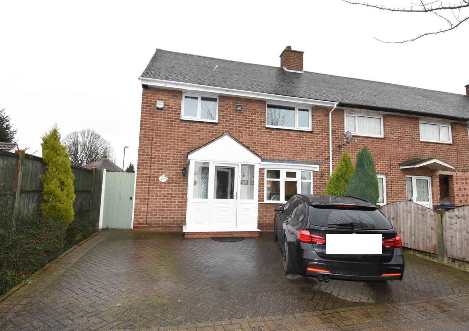 3 bed  for sale in Bucklands End Lane, Hodge Hill, Birmingham 11