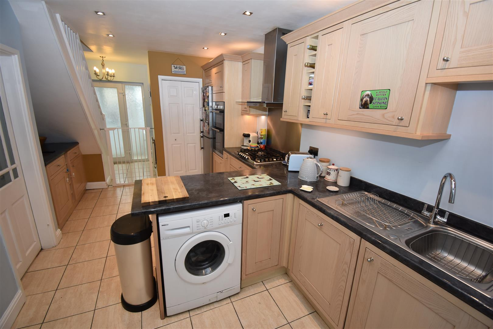 3 bed  for sale in Bucklands End Lane, Hodge Hill, Birmingham 2