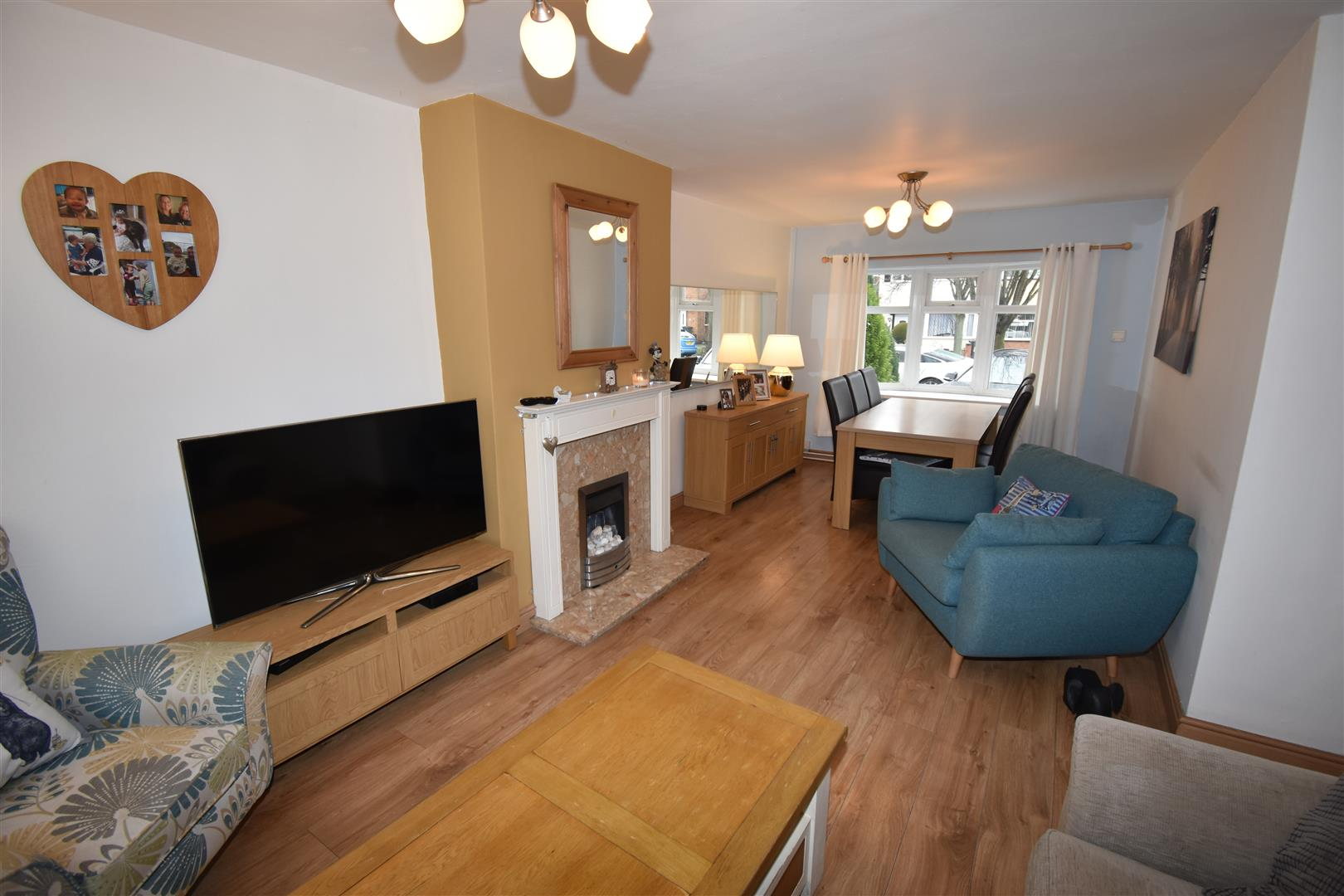 3 bed  for sale in Bucklands End Lane, Hodge Hill, Birmingham 3