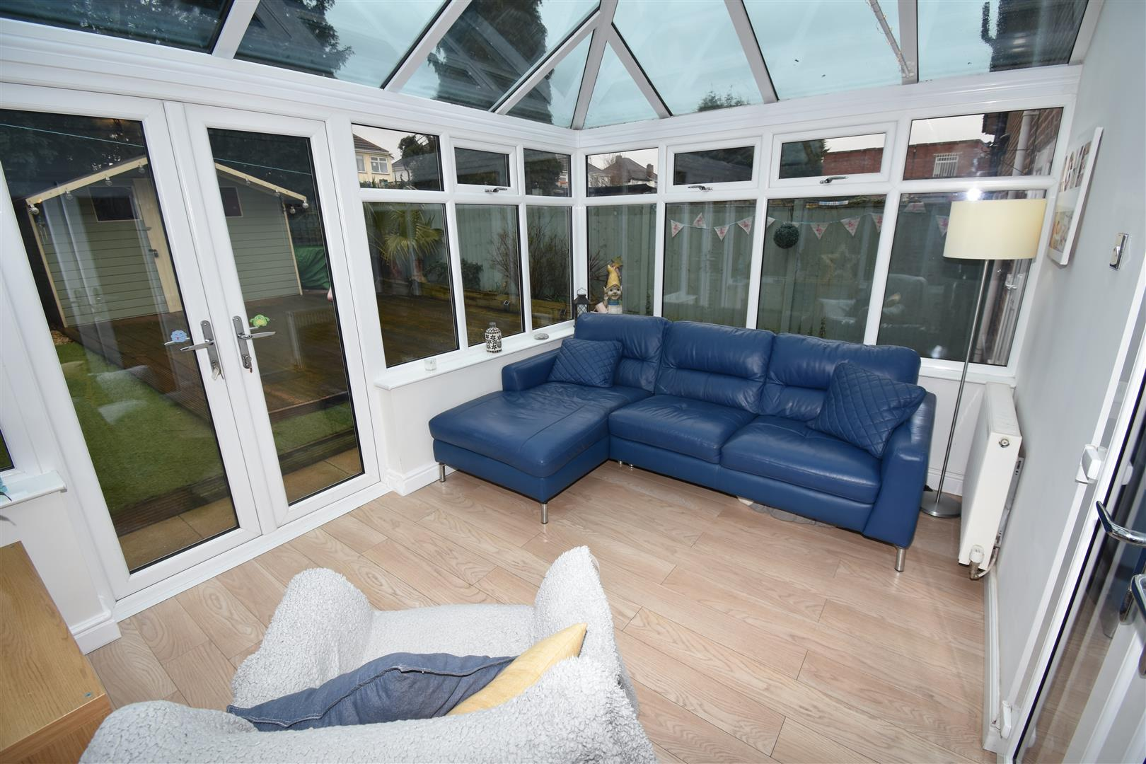 3 bed  for sale in Bucklands End Lane, Hodge Hill, Birmingham 5