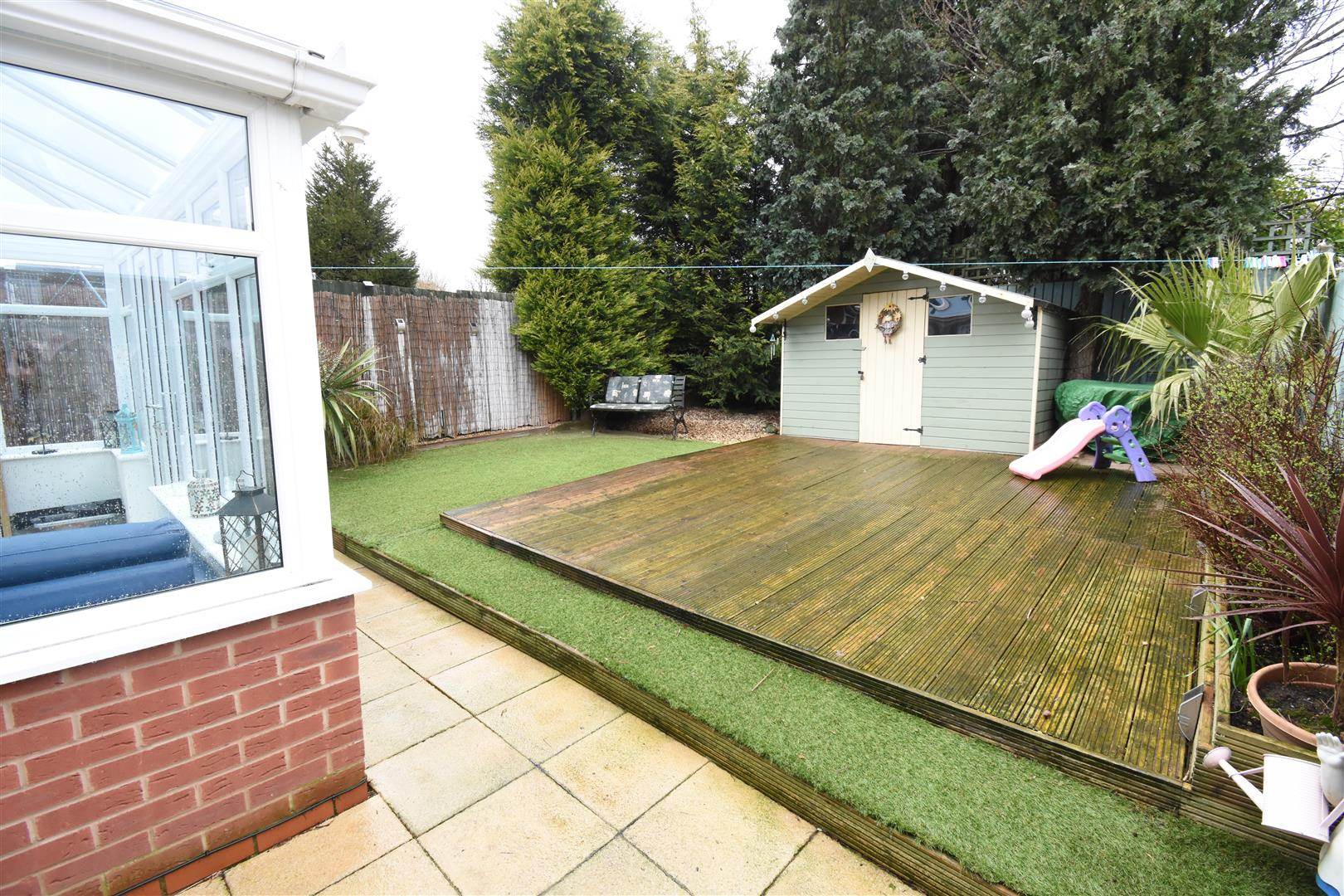 3 bed  for sale in Bucklands End Lane, Hodge Hill, Birmingham 9