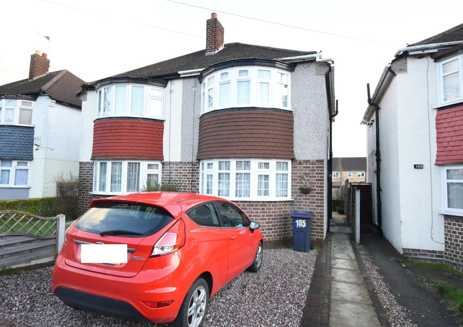 3 bed house for sale in Darley Avenue, Birmingham, B34